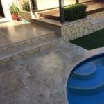 Cream Blend Travertine